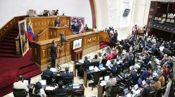 فنزويلا: البرلمان يوافق على دخول مساعدات إنسانية