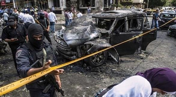 مصر: إعدام 9 مدانين بقتل النائب العام هشام بركات
