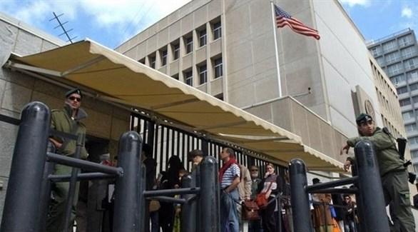 واشنطن تنوي دمج بعثتها في فلسطين مع السفارة في القدس