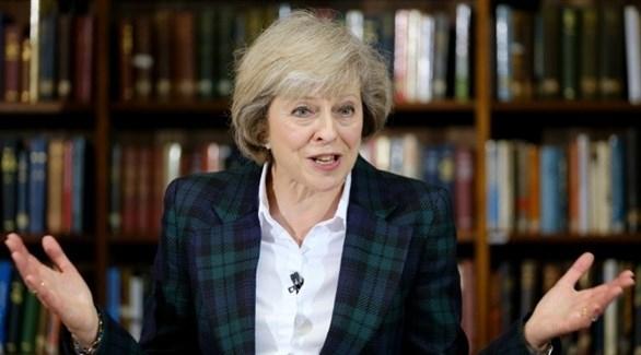 وزراء يهددون ماي بالتمرد إذا لم تؤجل الانفصال دون اتفاق