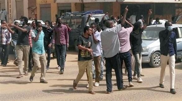 """الأمن السوداني يعتقل قادة المعارضة مع انطلاق """"مليونية الرحيل"""""""