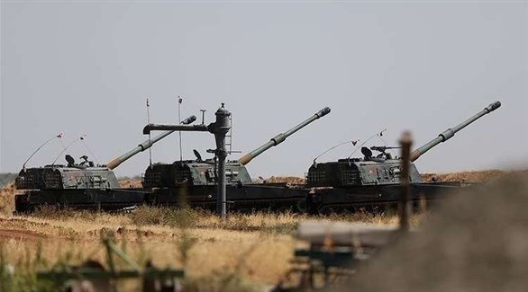 """تركيا تطلق إذاعة """"المنطقة الآمنة"""" شمالي سوريا"""