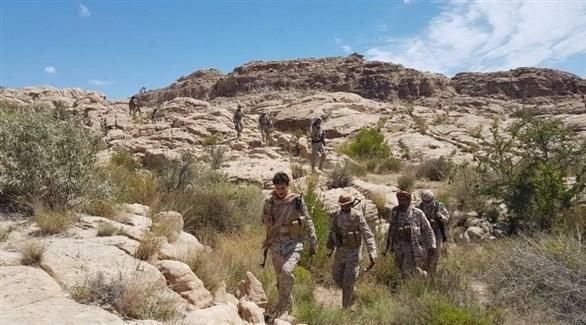 الجيش اليمني يحرر مناطق بصعدة ويقترب من قطع إمداد الميليشيات