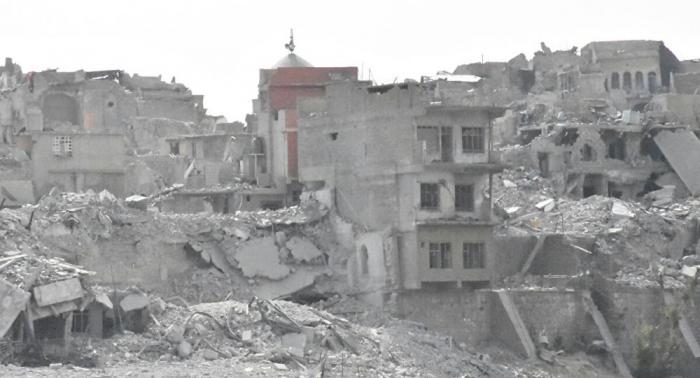 نائب عراقي يعلن انتشار الجرب في الموصل ويهاجم الجهات المسؤولة