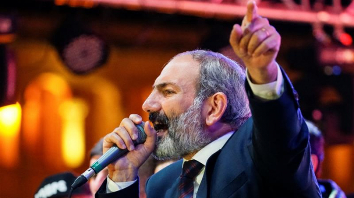 Armenian PM Pashinyan to hold march in Yerevan