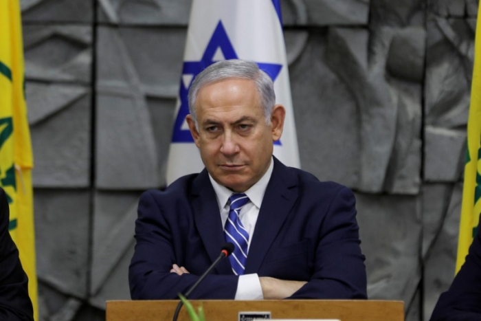 Netanyahu yeni XİN rəhbəri təyin edib