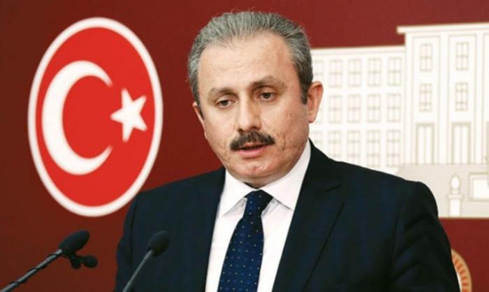 Bu ölkə parlamentinə yeni sədr seçildi