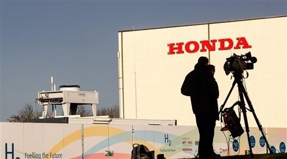هوندا تغلق مصنعها بتركيا في 2021
