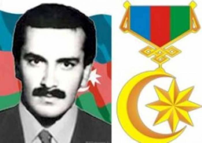 Xalq şairinin şəhid oğlu - Təbriz Xəlilbəylinin doğum günüdür