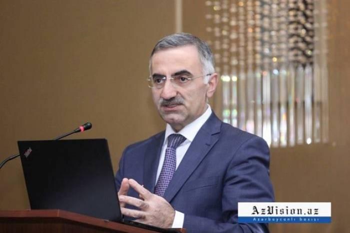 """Bu il Azərbaycanda """"İnnovasiya Evi"""" açılacaq"""