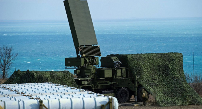 """مصدر أمريكي يعلن بدء البحث عن صواريخ إس-400 """"المفقودة"""""""