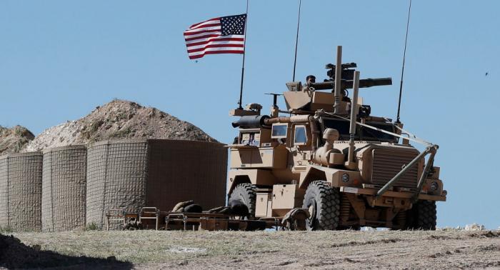 القيادة المركزية: القوات الأمريكية تنسحب من سوريا خلال أسابيع