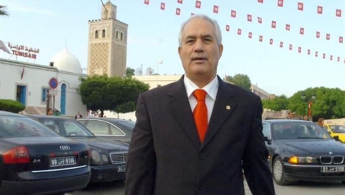 Algérie : un conseiller de Bouteflika à la tête du Conseil constitutionnel