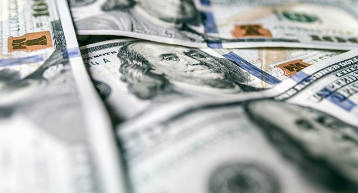 USA erhöhen Finanzhilfe für Ukraine auf fast 700 Millionen Dollar