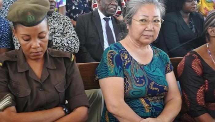 """15 عاماً سجناً لـ """"ملكة العاج"""" في تنزانيا"""