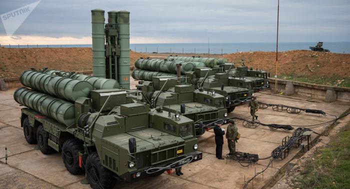 Nato bietet der Türkei Ersatz für russische S-400-Systeme an