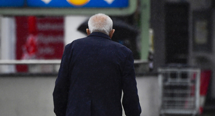 """Rentner soll seine Wohnung für Flüchtlinge räumen – """"Das ist doch Kokolores"""""""