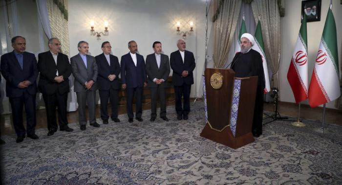 مسؤول إيراني: مستعدون للحوار والتعاون مع جمیع دول المنطقة