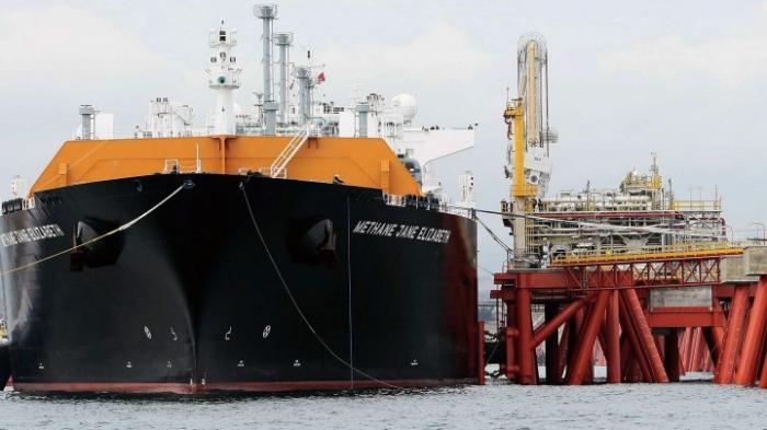 Altmaier will Import von Flüssiggas erleichtern