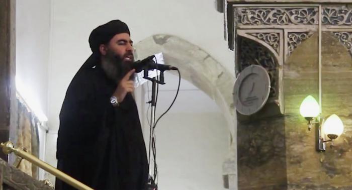 إعلامي عراقي: البغدادي كان يستخدم هذه الوسلية للتنقل في الموصل