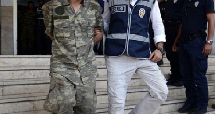 Türkiyədə irimiqyaslı FETÖ əməliyyatı - Yenilənib