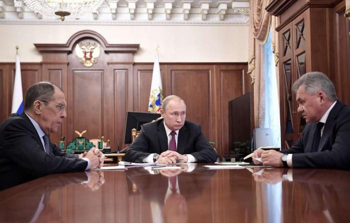 Rusiya da raket sazişindən çıxdı