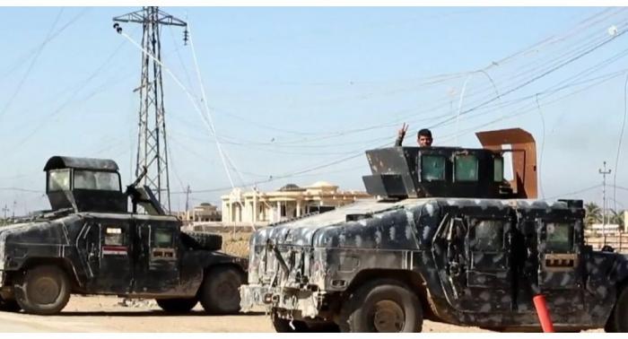 قريبا... عمليات فتاكة للجيش العراقي والبيشمركة ضد الإرهاب