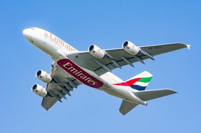 طيران الإمارات توقع صفقة لشراء 70 طائرة إيرباص بقيمة 21.4 مليار دولار