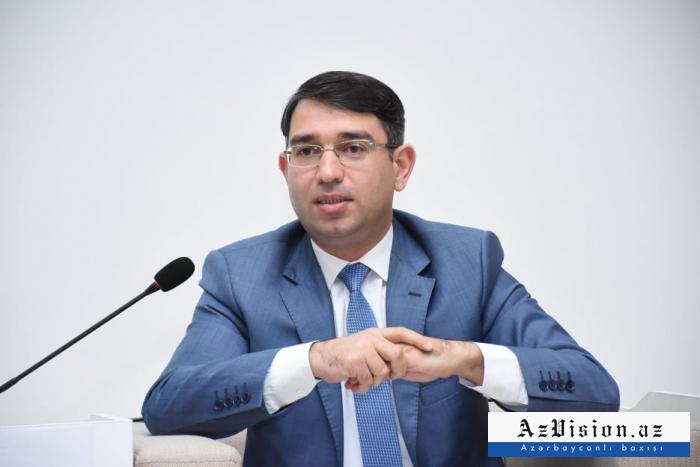 """Dindarlarımızın sayı artdıqca, azərbaycanlıların sayı azalır"" - Gündüz İsmayılov"