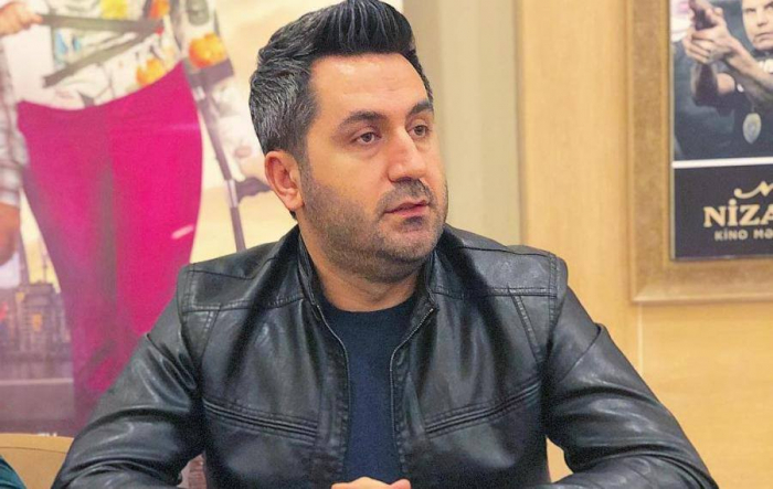 """""""ARB TV-də baş prodüsser vəzifəsi yoxdur"""""""