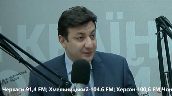 """Səfir: """"Paşinyan hələ də cəsarətli addım atmır"""""""
