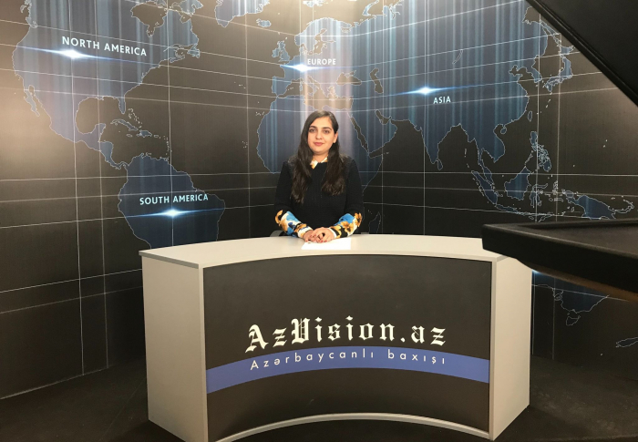 AzVision English: Résumé de la journée du 14 février -  VIDEO