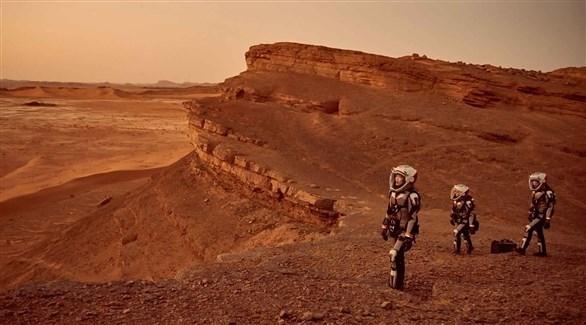 ناسا تطلق أداة جديدة لفحص حالة الطقس على المريخ