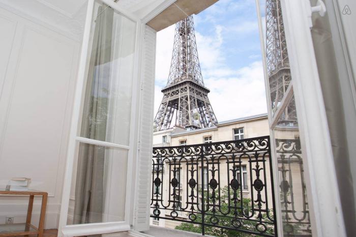 Airbnb risque une amende de 12,5 millions d'euros à Paris