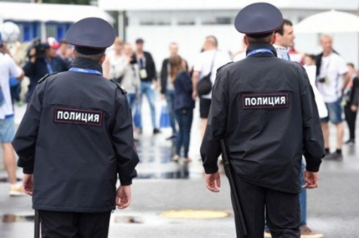 Russie :   15 ans de camp pour deux membres de l