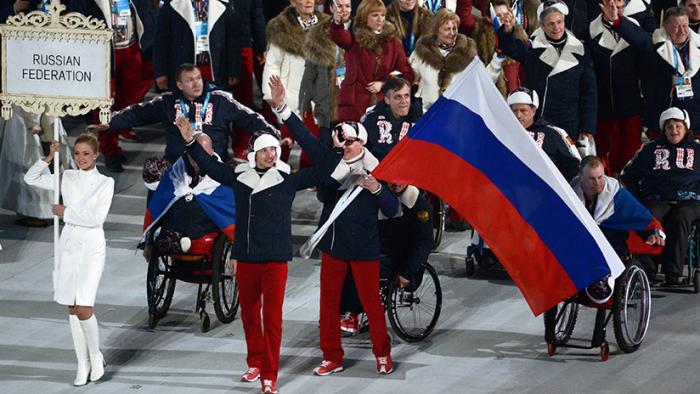 El Comité Paralímpico Internacional readmite a Rusia, tras suspender su membresía en 2016