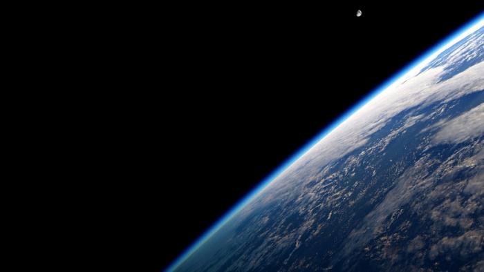 Detectan destellos de origen desconocido en la atmósfera terrestre