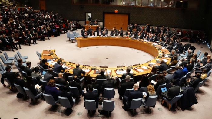 Lavrov: El Consejo de Seguridad de la ONU nunca aprobará una resolución sobre la intervención militar en Venezuela