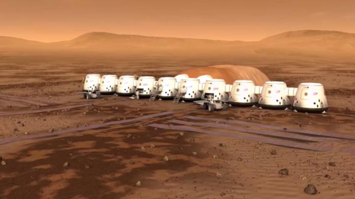 Mars One dreams plummet back to Earth as company goes bankrupt