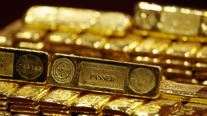 China incrementa sus reservas de oro dos meses seguidos