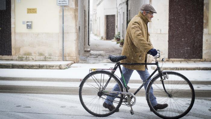 Esta ciudad italiana pagará por viajar en bicicleta