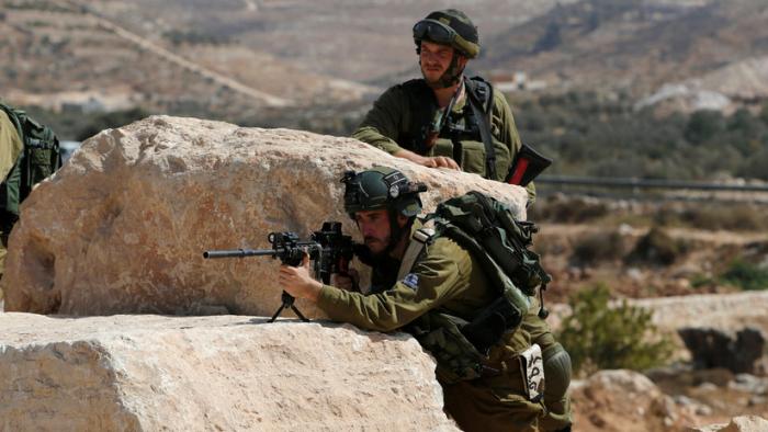 """Irán adviertesobre el """"gran riesgo"""" de guerra con Israel"""