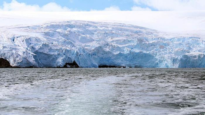 Uno de los mayores glaciares de la Antártida podría colapsar