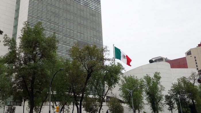Senado mexicano aprueba crear la Guardia Nacional