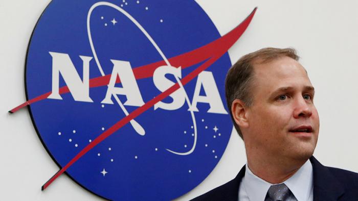 EEUU busca socios internacionales para establecerse en la Luna