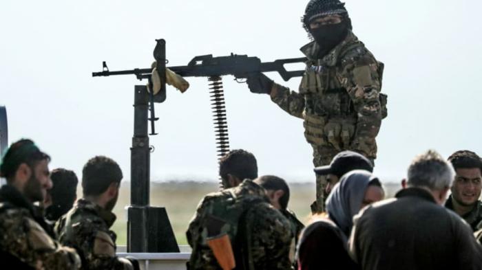 Syrie:  les FDS traquent les djihadistes parmi les évacués