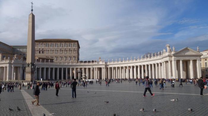 Papst entlässt früheren Erzbischof von Washington