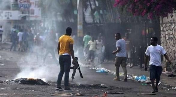 هايتي: الحكومة تنفي تجنيد مرتزقة