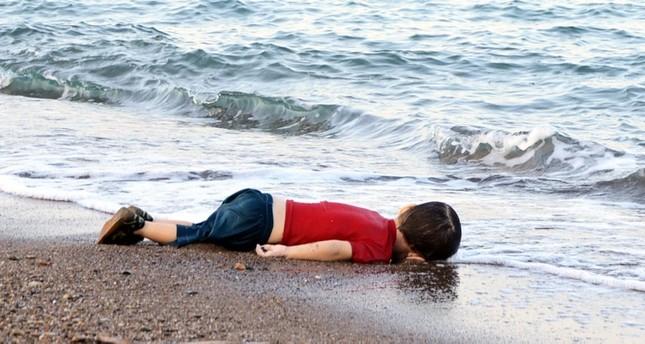German migrant rescue ship renamed after  Syrian toddler Aylan Kurdi
