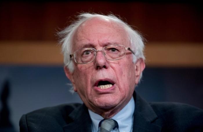 Bernie 2020: Sanders announces another presidential bid
